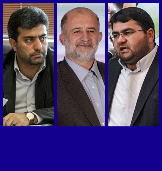 گفت و گویی خواندنی با نمایندگان ارومیه در مجلس