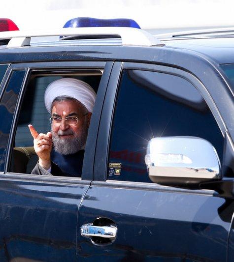 """قاضی پور: دولت روحانی دولت """"سرمایه داری"""" است"""