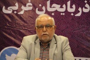 رئیس ستاد روحانی در آذربایجان غربی و آرزوی تکرار ۸۸