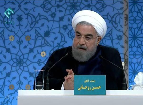 آقای روحانی! رهبری این روزها را برایتان پیش بینی کرده بودند…