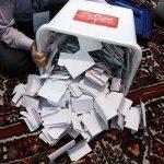 بازشماری تعدادی از صندوق های اخذ رای در ارومیه