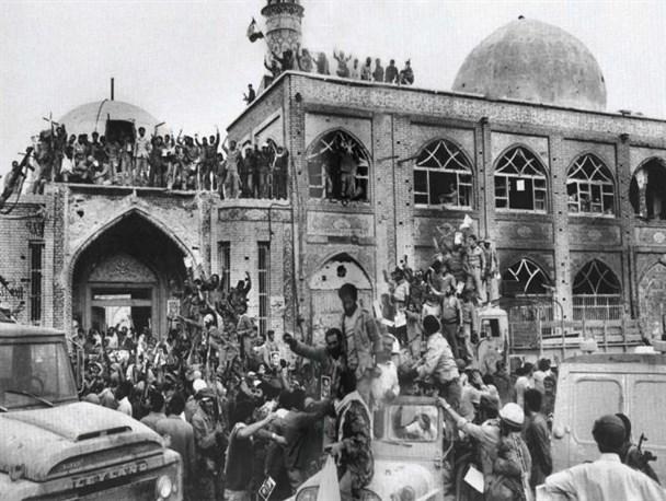 بازخوانی سخنرانی سال ۸۱ امام خامنهای به مناسبت سالروز فتح خرمشهر