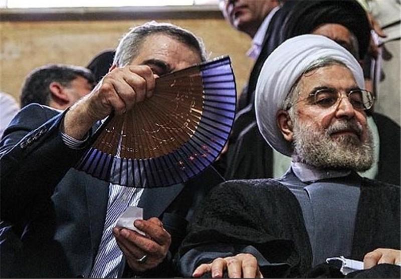 روحانی به آذربایجانغربی سفر میکند