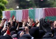 شهادت دو مامور مرزبانی در درگیری با گروهک تروریستی پژاک