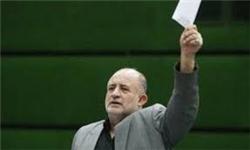 قاضیپور خطاب به لاریجانی: برای تعامل با دولت خودکشی سیاسی هم میکنید!