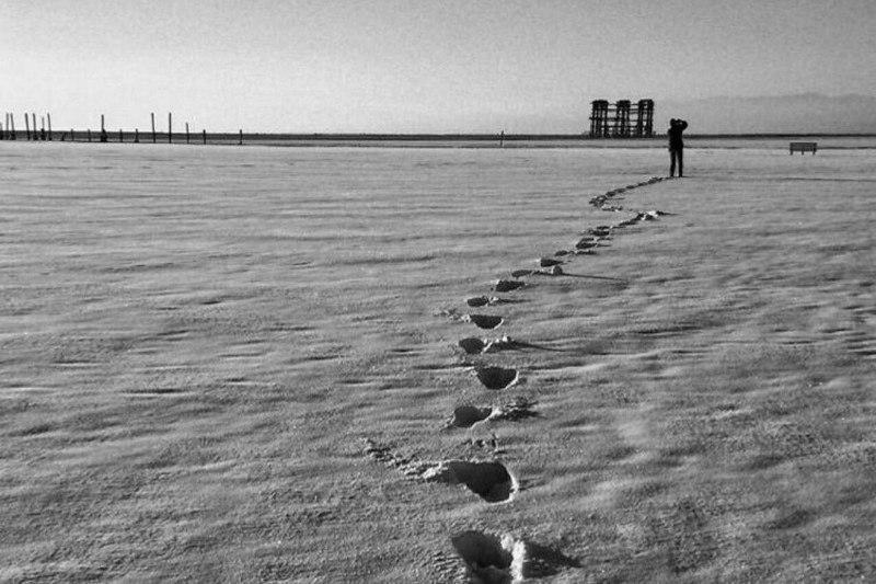 دروغی به نام احیای دریاچه ارومیه!