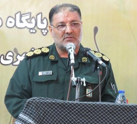 ۱۳ آبان نقطه عطف مبارزه همیشگی ملت ایران اسلامی با آمریکاست