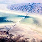 روحانی شکست در تثبیت وضعیت دریاچه ارومیه را دستاورد دولت خود نامید!