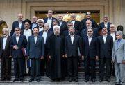 جناب آقای روحانی، دولت قبل شما هستید!