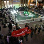 احیای شب نوزدهم رمضان در ارومیه
