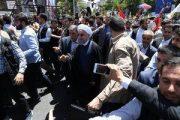 چند نکته حول حواشی دیروز در تهران