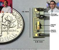 ساخت ضربانساز بیسیم بدون باتری توسط دانشمند ارومیه ای