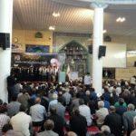 مراسم سالگرد ارتحال امام خمینی(ره) در ارومیه برگزار شد
