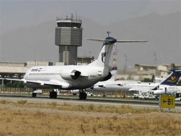 پاسخ مدیرکل فرودگاه های آذربایجان غربی به انتقادات مردمی