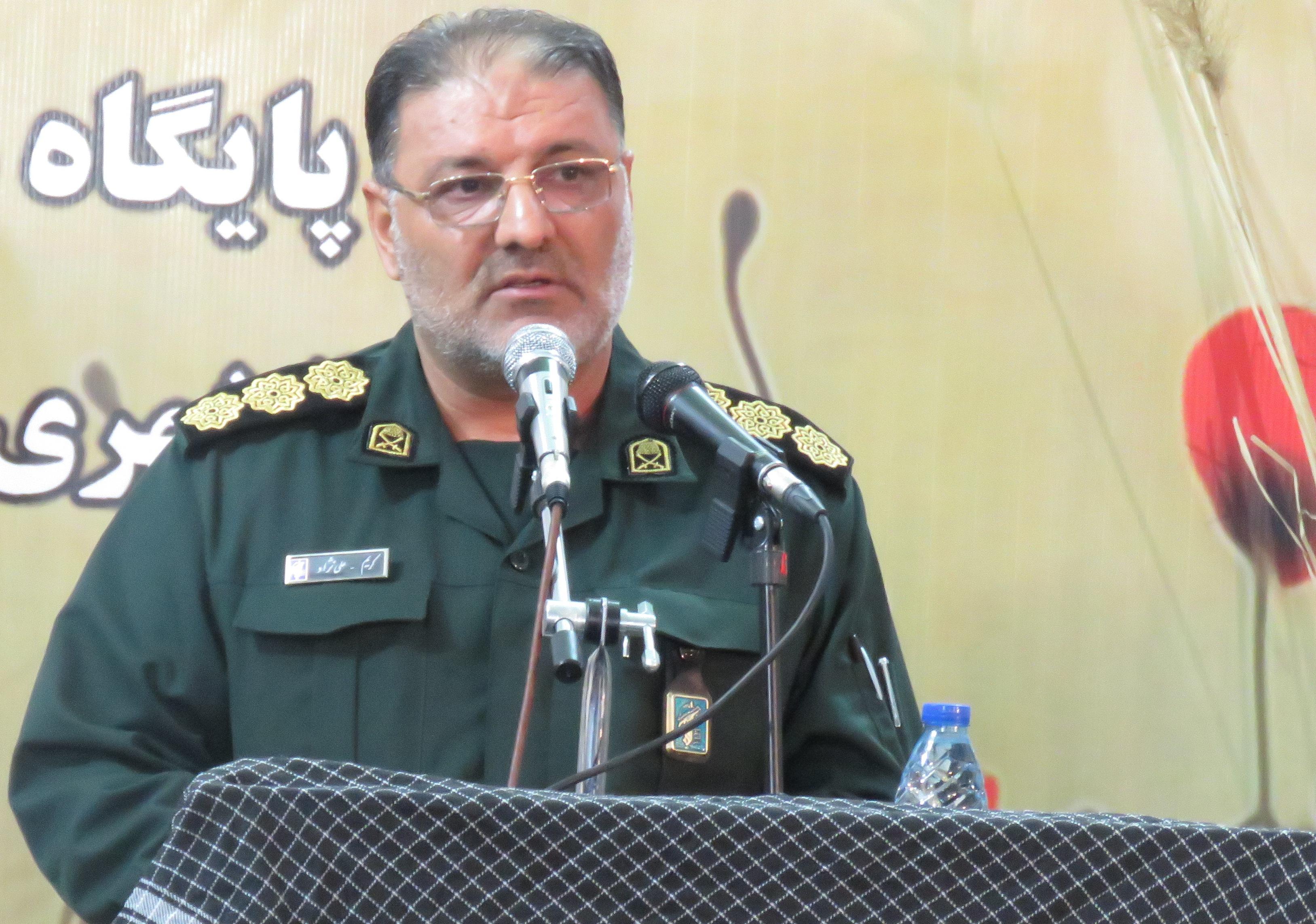 روز قدس از معجزات امام خمینی (ره) در تاریخ انقلاب اسلامی است/ انتفاضه سوم آغازی بر پایان رژیم صهیونیستی است