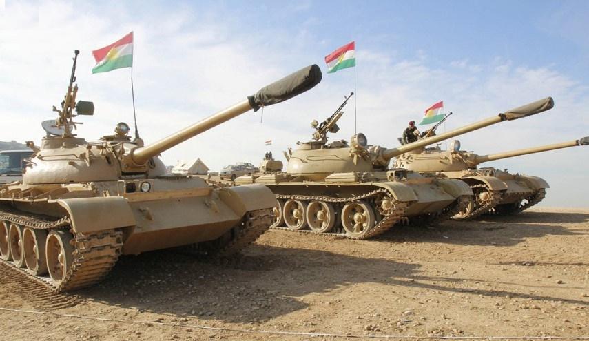 عربستان در قبال اخذ پایگاه از تجزیه کردستان عراق حمایت می کند