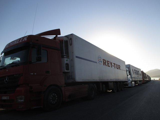 بازداشت یک ایرانی در مرز ترکیه به خاطر حمل مواد مخدر