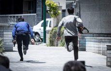 قرارْ بعد از ترور! / تأملی در بازنمایی رسانهای آرامش بعد از حوادث تهران