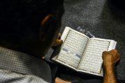 تصاویر/ مراسم احیای شب بیست و یکم ماه رمضان در ارومیه