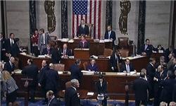 طرح جامع تحریمهای ایران در مجلس نمایندگان آمریکا تصویب شد