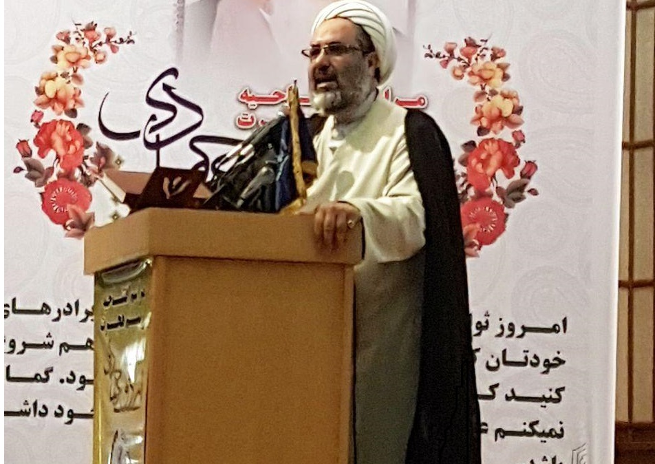 محرومیت زدایی و خدمت به مردم جهاد در راه خدا محسوب می شود