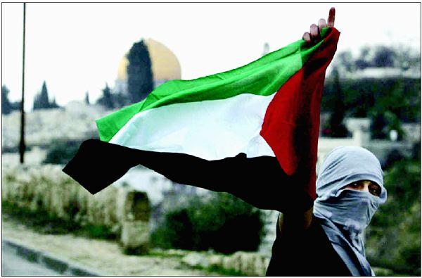 جوانان برای آزادی فلسطین باید به دنبال تقویت علم، دانایی و آگاهی باشند