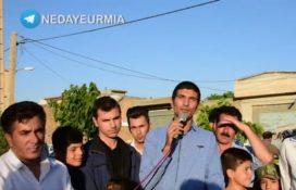 مشکلات و مطالبات اهالی محله باغچه معصوم به روایت دوربین ندای ارومیه