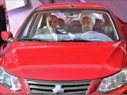 کلاه گشاد فرانسویها بر سر خودروسازان داخلی!