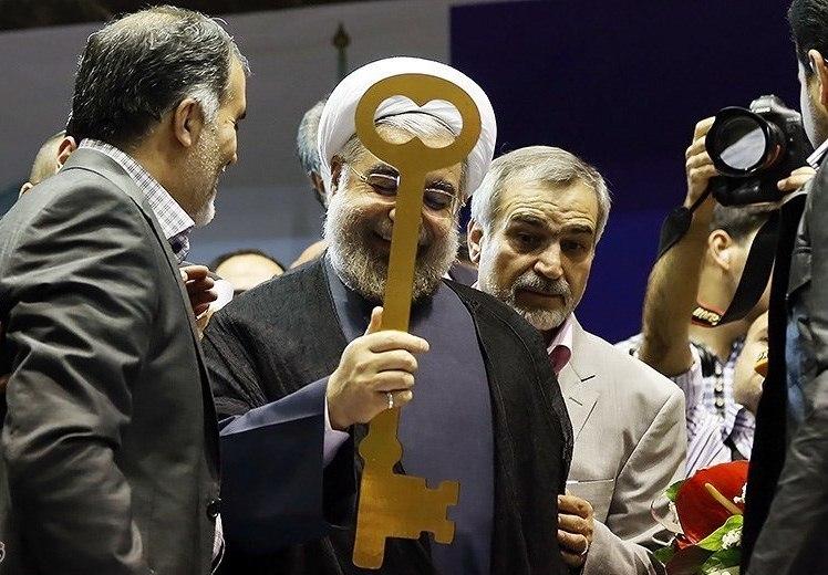 بهبود فضای کسب و کار در دولت روحانی روی زمین ماند!