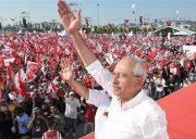 هدف ما پایین کشیدن اردوغان از قدرت است و در این راه مصممیم