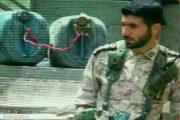 تصاویری از شهید سرهنگ دوم پاسدار یاسین قنبری