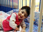 ۸۵ درصد کودکان معلول زیر ۶ سال آذربایجان غربی تحت پوشش بهزیستی هستند