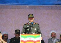مردم و رزمندگان آذربایجان غربی نقش بی بدیلی در تامین امنیت کشور دارند