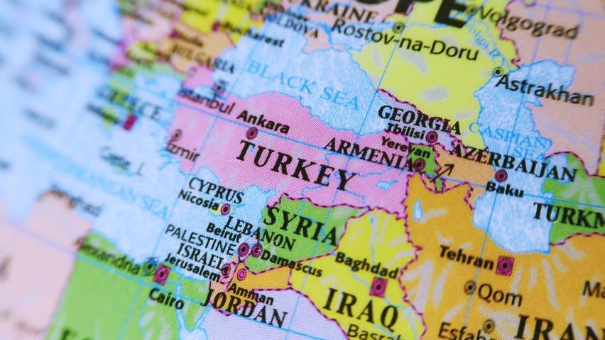 آیا ترکیه در کنار سوریه و ایران قرار خواهد گرفت؟