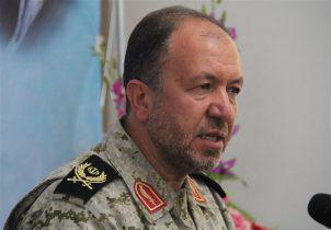 آغاز مرحله اصلی رزمایش محرّم/ اقتدار نیروهای مسلح ضامن امنیت مرزهای ایران اسلامی است