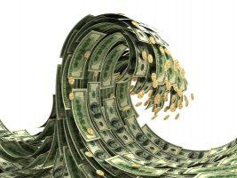 زنگ خطر اقتصاد کشور به صدا در آمد / تورم افسارگسیخته در راه است!