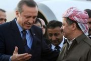 دو دولت پشت سر رفراندوم بارزانی هستند، یکی اسرائیل و دیگری ترکیه!