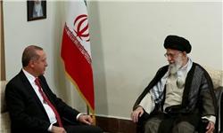 آمریکا و قدرتهای خارجی به دنبال ایجاد یک «اسرائیل جدید» در منطقه هستند/برگزاری همهپرسی در کردستان عراق خیانت به منطقه