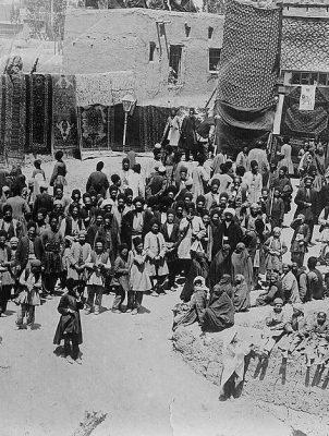 ویدئو / تصاویری قدیمی از ارومیه
