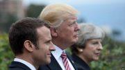 ترامپ: تا میتوانید از ایران پول بگیرید و حال کنید!
