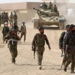در کرکوک چه میگذرد؟/ شروط اقتصادی برای حل بحران/ پسر بارزانی: آماده جنگ با ارتش عراق هستیم