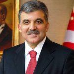 عبدالله گل مهره انگلیس در انتخابات ریاست جمهوری ترکیه