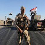 بارزانی در آستانه شکست دردناکی دیگر!/ یک روستا تا رسیدن نیروهای عراقی به مرزهای اربیل + نقشه میدانی