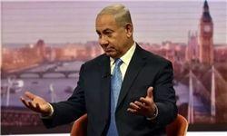 نتانیاهو طی پیامی به اسد: سوریه را بمباران میکنیم!