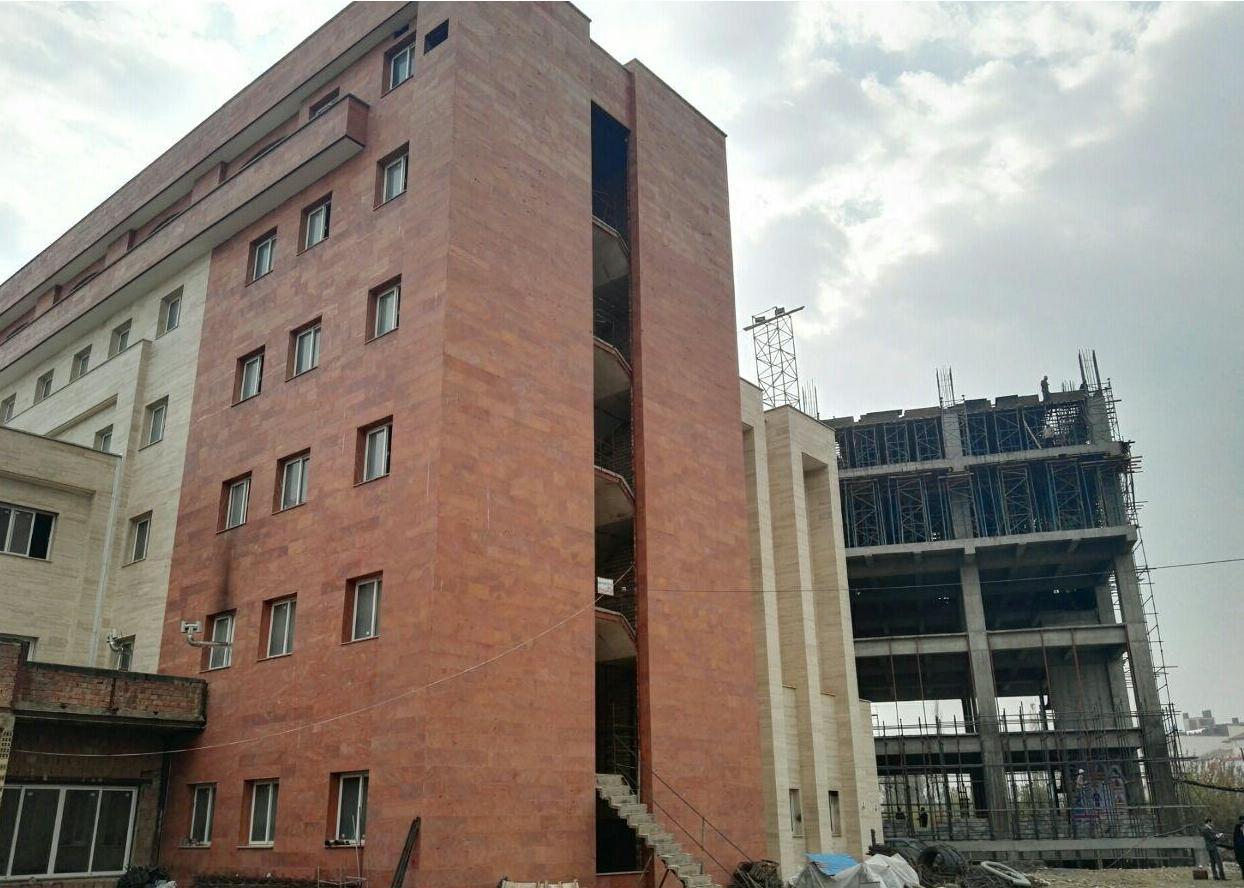 بیمارستان زنان ارومیه ۱۵ آذر ماه افتتاح می شود