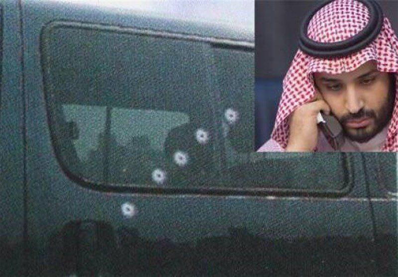 الدیار: ولیعهد عربستان از ترور جان سالم بهدر برد