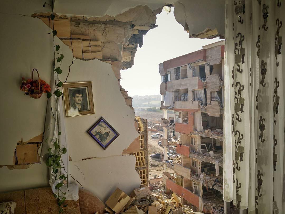 ویرانی امضای برخی مهندسان ناظر بدتر از زلزله است