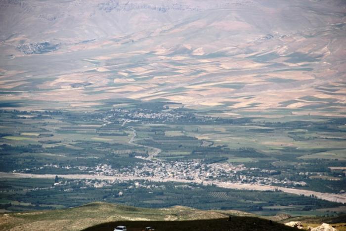 گسل سیلوانا توان لرزه زایی ۶ ریشتری در ارومیه را دارد