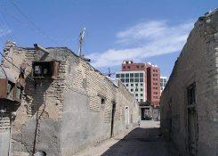 بیش از ۴۰ درصد بافت شهری ارومیه فرسوده است