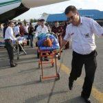 اعلام آمادگی یک فرد نیکوکار برای احداث بیمارستان  سوختگی در ارومیه